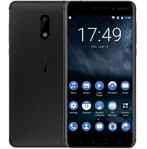 nokia-6-arte-black-phones-for-sale-mombasa-nairobi-shops-stores-kenya
