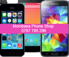 Mombasa Mobile Cell Phone Store & Repair Shop. 0787 785296